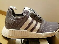 Adidas NMD R1 Bedwin MENS Size Grey/White BB3123 BRAND NEW Limited