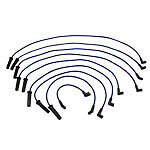 United Ignition Wire Corp Spark Plug Wire Set 113