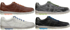 FootJoy VersaLuxe Golf Shoes Spikeless Leather Mens New - Choose Color & Size!