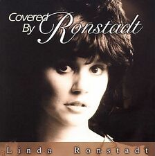 Covered by Ronstadt by Linda Ronstadt (CD, 2005, American Beat Records BRAND NEW