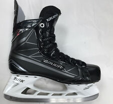 Bauer Supreme S160 LE Limited Edition Black Ice Hockey Skates Senior NEW IN BOX