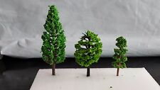 Model Trees - Railway Tree Architecture Model Making Games Warhammer