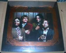 THE RACONTEURS Broken Boy Soldiers 2006 UK LP Vinyl white stripes jack kills 12""