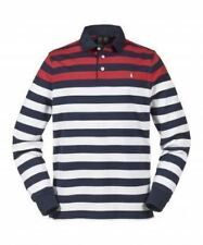 Musto Lawson Striped Rugby