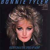 Faster Than the Speed of Night by Bonnie Tyler (CD, Jan-1985, Columbia (USA))