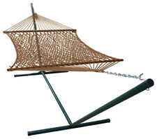 Buyers Choice Phat Tommy Polyester Hammock with Stand