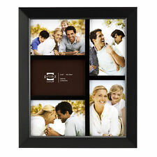 Prinz Five Opening Dakota Solid Wood Wall Picture Frame