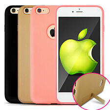 Cover Skin Glossy Hard Case Protector with Holder For iPhone 6 6s 6 Plus 6S Plus