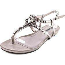 Kenneth Cole Reaction Lost Vegas Women  Synthetic Silver Slingback Sandal