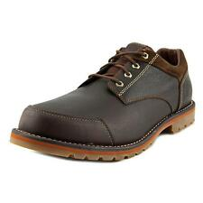 Timberland Earthkeepers Larchmont OX Men  Round Toe Leather  Boot