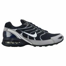 NIKE AIR MAX TORCH 4 OBSIDIAN WHITE WOLF GREY  MENS RUNNING SHOES **BEST SELLER