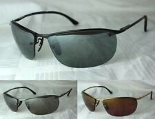 RAY-BAN SUNGLASSES RB 3542 Various Models Polarized NEW
