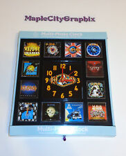 Def Leppard Music Rock Band Novelty Wall Clock