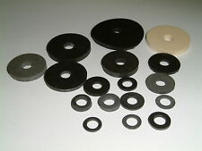 M5 Rubber Washers- Choose from 26 different sizes