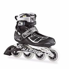 2016 Rollerblade Tempest 90 pro skates men's sizes 7 1/2-12 NEW!