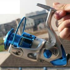 High Speed 6BB Ball Bearings Saltwater Spinning Reels Fishing Reel Big Fashion