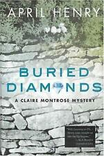 Buried Diamonds: A Claire Montrose Mystery (Claire Montrose Mysteries)