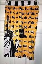 LAX World Lacrosse Men's Shorts NYC New York City Small Medium & Large NEW