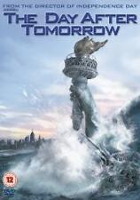 The Day After Tomorrow (DVD, 2004) Dennis Quaid Jake Gyllenhaal