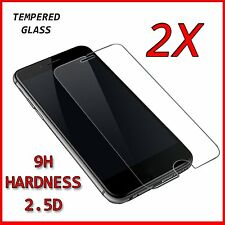 "100% Genuine Tempered Glass Film Screen Protector for Apple iPhone 6 6S 4.7"" AU"