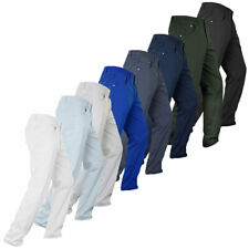 42% OFF RRP Puma Golf Mens 6 Pocket Pant DryCELL Tech Performance Trousers
