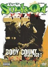 Body Count - The Smoke Out Festival (DVD, 2005)