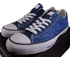 Converse X John Varvatos Star Player All Star Ox Oxford Lo Leather NAVY 142970C