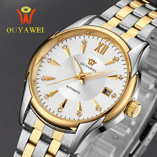 Luxury Brand Watch Mechanical Watch Men Business Wristwatches Automatic Watches