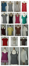 Women's Tops - New Look - H&M - River Island & More - Sizes 10-12-14-16-22