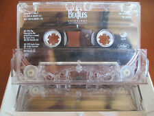 The Beatles Anthology 1 Cassette Tape