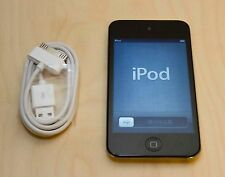 Apple iPod Touch 4th Generation (8 GB) Bundled w/ USB Cable - Used