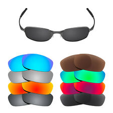 Revant Replacement Lenses for Oakley Square Wire 2.0 - Multiple Options