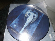 """Scorpions: Send Me An Angel, 12"""" Picture Disc Single 1990 mint unplayed"""