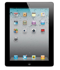 "Refurbished Apple iPad 2 16GB 9.7"" Touchscreen Wi-Fi Tablet - Black -"