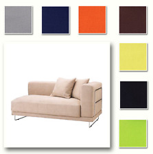 Custom Made Cover Fits IKEA Tylosand Two Seat Sofa armrest on left when sit on