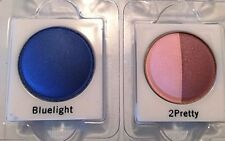 Lancome COLOR FOCUS Full Sz Eyeshadow Refill - U CHOOSE COLOR BLUEPRINT, 2PRETTY