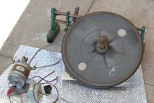 BYER 3 Belt Drive 16 Inch Turntable Record Cutter/Cutting