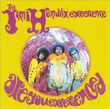 CD The Jimi Hendrix Experience-Are You Experienced? 1967 MCAD-11602