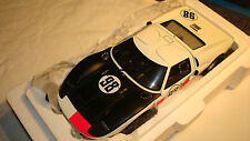 1966 Exoto 1/18 Ford GT40 MK2 Winner 24 hours of Daytona