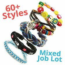 ANY QUANTITY Kids WHOLESALE Party Bag Fillers JOB LOT Bracelets Favours Children