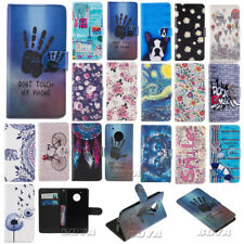 Card Pockets Phone Case for Motorola Moto Z Play PU Leather Foldable Flip Cover