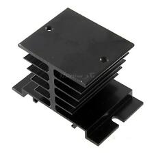 Aluminum Heat Sink For Solid State Relay SSR Small Type Heat Dissipation HA