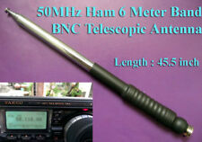 Ham Amateur Radio 6 Meter Band 50MHz 45.5