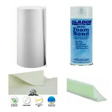 Above Ground Swimming Pool Liner Kit Includes Wall Foam, Cove, Liner Pad & Spray