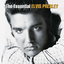 Elvis Presley - The Essential Elvis Presley (2 Disc) VINYL LP NEW