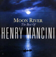 Henry Mancini - Moon River: The Best of Henry Mancini CD NEW