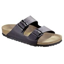 Birkenstock Arizona Sandals - Birko-Flor - Color Black