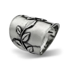Hand Crafted 925 Sterling Silver SHABLOOL Ring Finger Style Jewelry