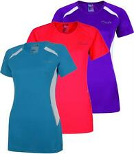 Dare2b Impel T Womens Active T-shirt Gym Sports Running Cycling Top