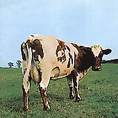 Atom Heart Mother by Pink Floyd CD 1994 Capitol remastered version